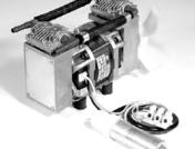7bar 24L/min高压交流气泵