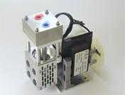 6L/min耐腐蚀高温泵(240°高温)