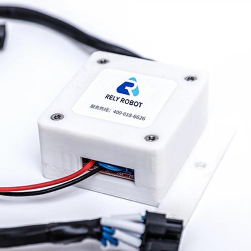 ABB机器人紧凑柜Hotplug套件