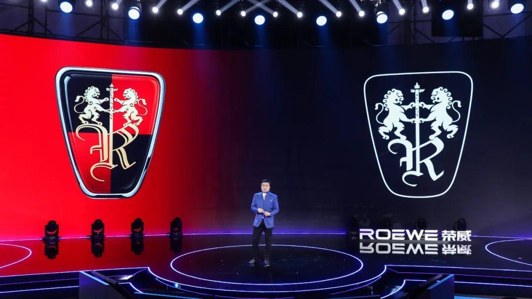 中国品牌崛起,国潮荣威当红