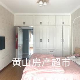 濱江國際,豪裝大3房,一線江景,基本未住
