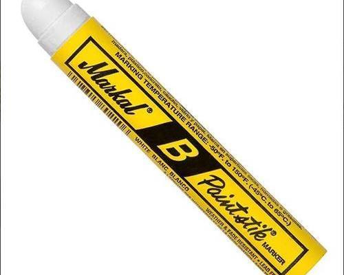 markal固体油漆记号笔080224桔色 原厂特价现货