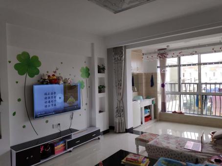 碧桂園三室兩廳一廚一衛兩陽臺精裝潢含家具家電一起急售