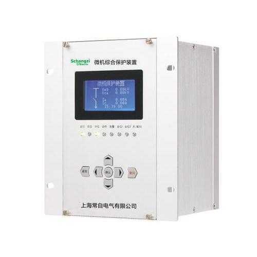 CZ6828母線監測及PT并列裝置