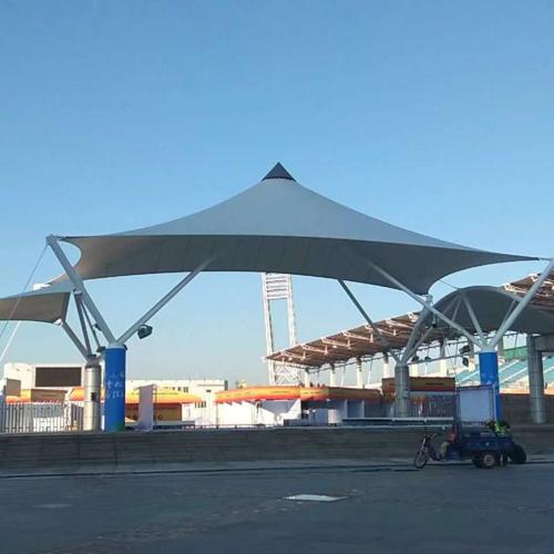 廣州黃浦體育中心