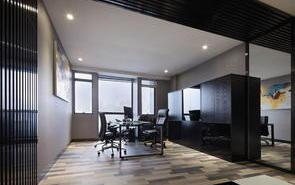 新中式办公楼的装修五大技巧