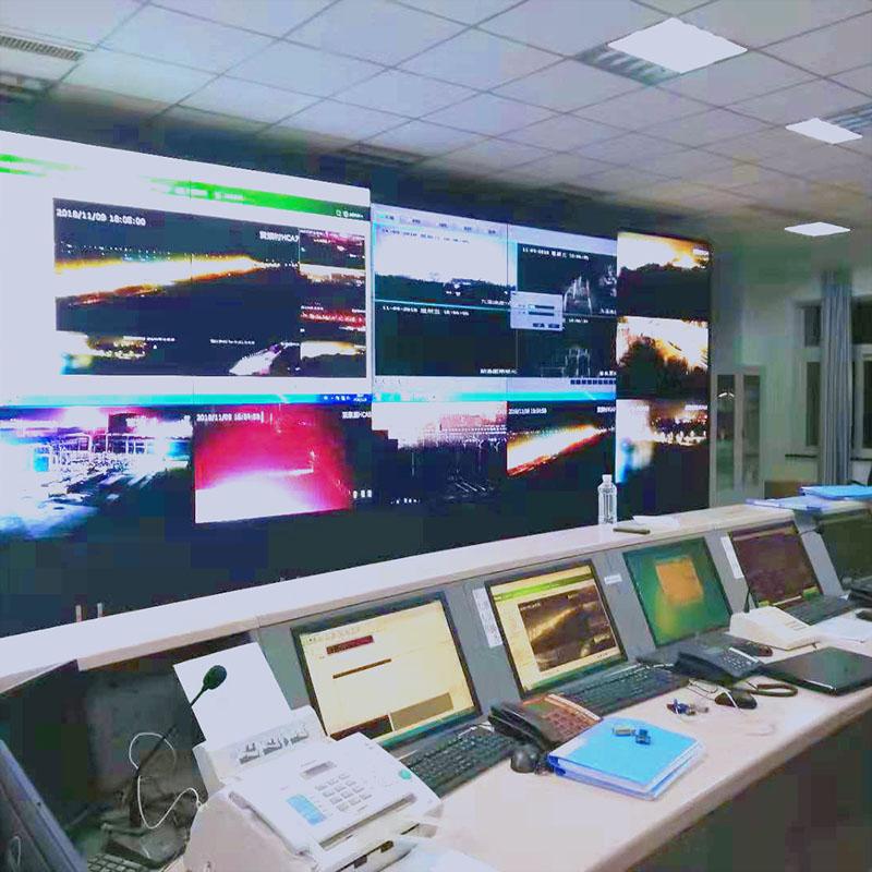 中海油控制中心