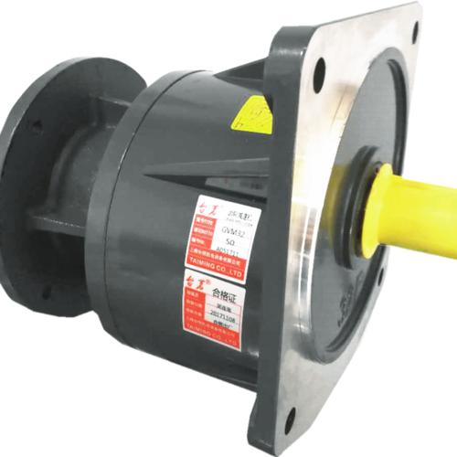 GVM立式直接型齿轮减速机