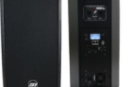 DY-MX15P有源舞臺返送音箱