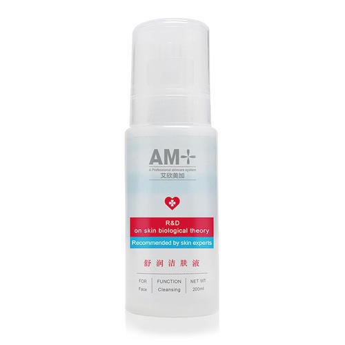 舒润洁肤液 AM-601 200ml