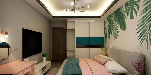 艺术涂料消费者青睐 | 家装再升级,艺术涂料成为消费者心仪之选