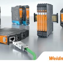 模擬信號隔離器產品