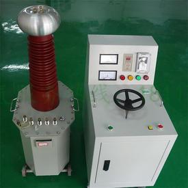 工頻耐壓試驗變壓器