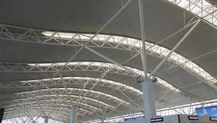 大跨度钢结构常用的几种施工方法