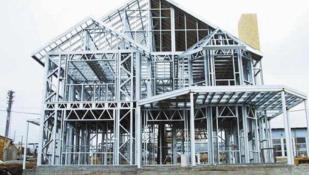 合成钢结构安装厂家适用范围
