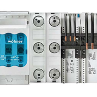 30Compact紧凑型母线系统