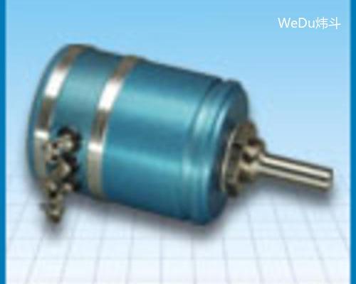altmann精密单圈电位器 DP113系列 德国原装