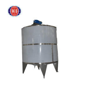 double layer keep warm tank