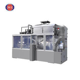 gable box filling machine
