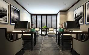 古典韵味办公室装修设计的方法