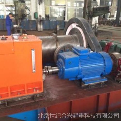 安徽杨湾闸除险加固工程2*25T