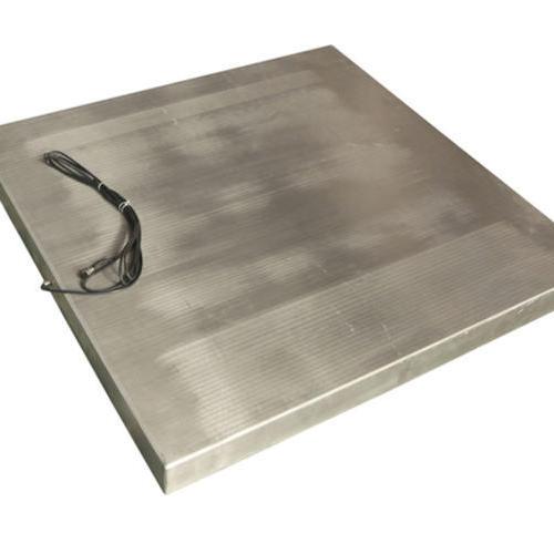 不锈钢小地磅