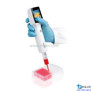 連續分液器 HandyStep? touch, DE-M  705200 連續分液,自動分液,移液和收藏