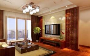 九大类沙发背景墙设计方案