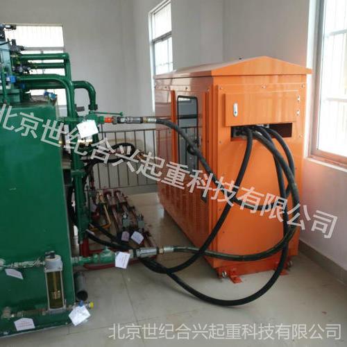 广西邕宁水利枢纽工程