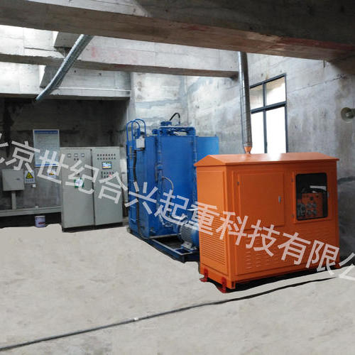 湖南涔天河水电站