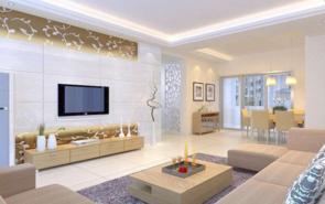 微晶石3D背景墙和瓷砖画像比哪个更好?