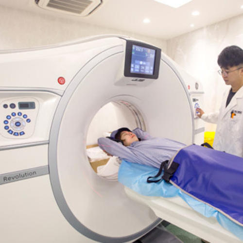 上海美中嘉和医学影像诊断中心
