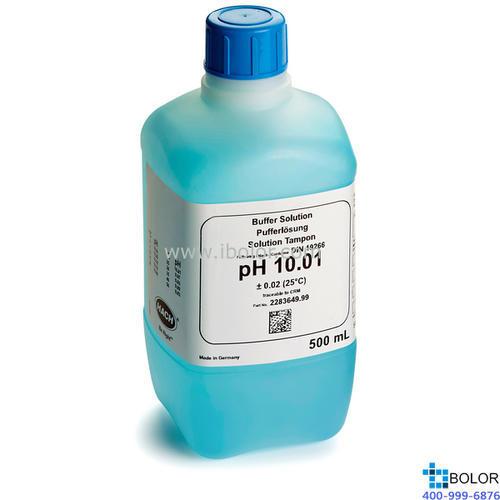 pH10.01缓冲溶液 HACH/哈希 2283649