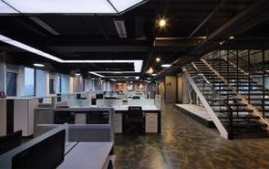 新中式辦公室怎么裝飾?要看這幾點!