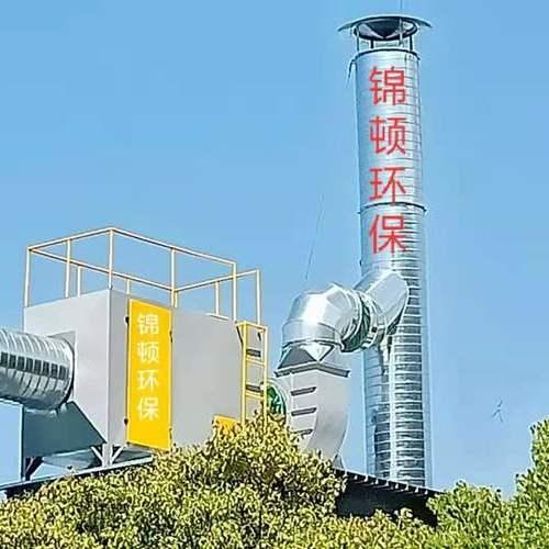 活性炭吸附废气净化装置