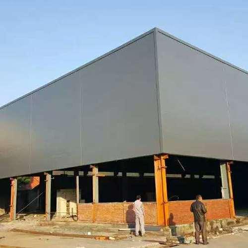 钢结构仓储