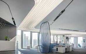 上海电销办公室装修设计方法