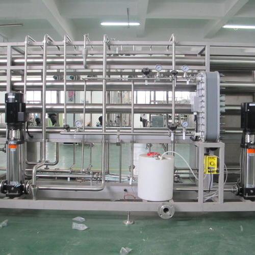 纯化水-2015版中国药典