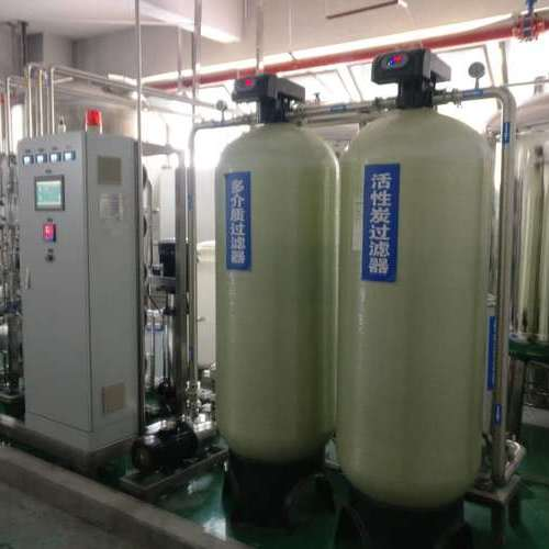 为什么反渗透纯水设备的各种回收率指标会有出入?
