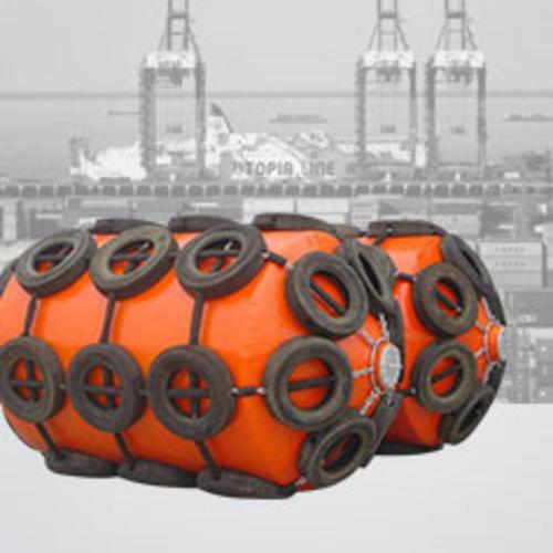 承运船舶用品