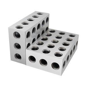 Precision Block Set