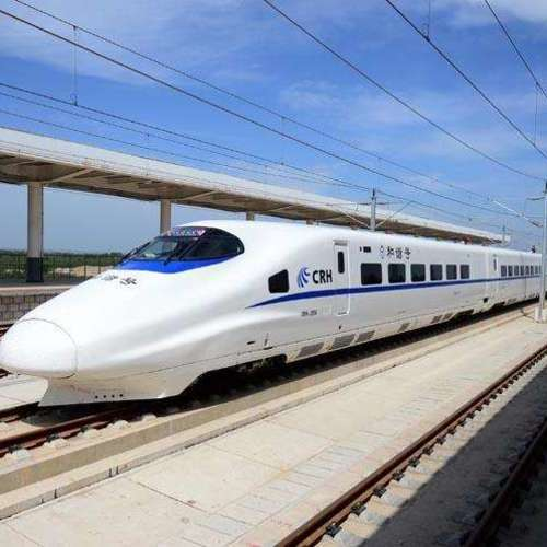 中国高铁动车组列车车体加工技术
