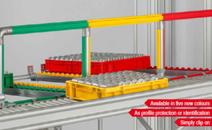 item 2018新产品介绍——MB系统、人体工学工作桌系统、精益生产