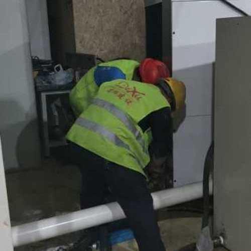 镁镁合金水电气安装工程安装