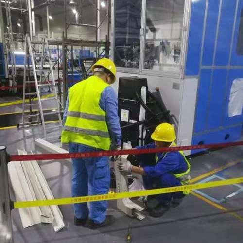 凯普拉格斯机电设备安装