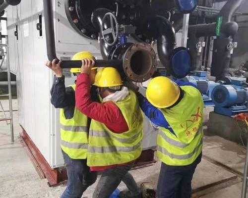 埃姆哈特机电设备安装