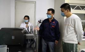 青島生物能源與過程研究所