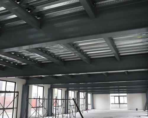 德旭钢结构工程