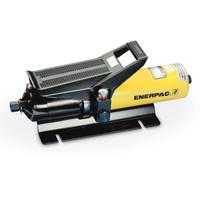 脚踏气动液压泵PA133美国恩派克ENERPAC