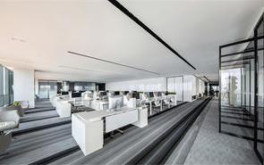 上海办公楼重新装修设计的注意事项